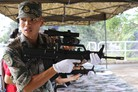 Philippines eyeing arms from China, Russia