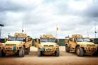 UK MoD awards Babcock army vehicle contract