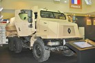 Singapore outlines new helicopter and MRAP plans