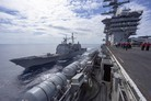 US Navy completes COMPTUEX exercise