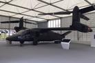Farnborough 2016: V-280 mockup makes international debut