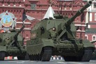Russia boosts artillery procurement