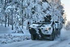 New Saab training systems for Finnish Army