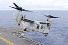 31st MEU aviators soar in Philippines
