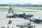 ROK conducts joint logistics training