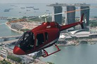 Arrius 2R engine service by the hour for Bell 505