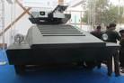 Defexpo 2014: Rafael models BMP-2 upgrade solution