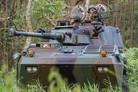 Indo Defence: PT Pindad Badak breaks cover