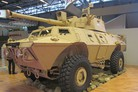 IDEX 2017: Textron to develop larger turrets