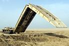 US bridging system rolls on