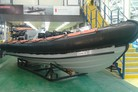 First Mk IV RIB delivery scheduled