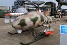 Zhuhai 2016: Chinese-American UAV helo weaponised
