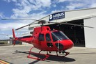 Microflite receives H125 helicopter