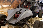 Farnborough: Flying buggy launched (video)