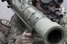 SAAB receives Carl-Gustaf weapon order