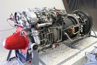 VK-2500 engines in production
