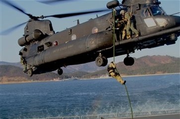 SOFIC 2018: Special Ops Chinook contract coming soon