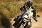 Logos Technologies to continue motorcycle development
