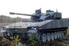 Dutch CV90s set for APS