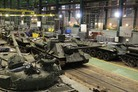 Rostec takes over Russian armour production