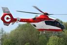 THK Gökçen Aviation's EC135 fleet complete