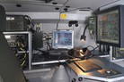 Harris receives Philippine Army Falcon order