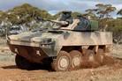 Australia downselects Land 400 Phase 2