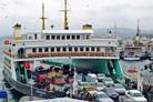 EU ferry security measures lacking