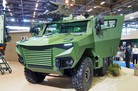 France confirms first Scorpion vehicle orders
