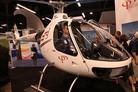 Heli-Expo 2014: Guimbal breaks into US market