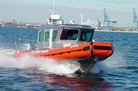US Coast Guard pays for its SINS-2