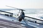Autonomous naval assets on the horizon
