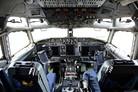 USAF receives E-3 with cockpit upgrade