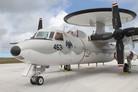 Japan's E-2D Hawkeye buy gets closer