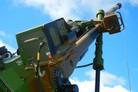 Sagem receives new SIGMA 30 pointing system order