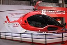 Airshow China: AVIC unveils AC3X2