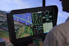 Farnborough: Cockpit display showcased (video)