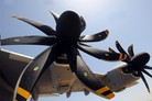 A400M propeller system gains certification