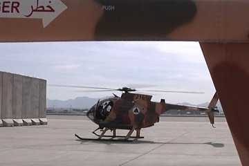 IDEX 2019: Middle Eastern nations strengthen air advantage (video)