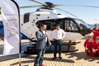 HeliGroup receives first ACH135 Helionix