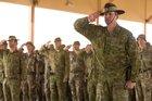 ADF Taji 6 completes training rotation