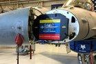 AESA radar upgrade begins for ANG F-16s