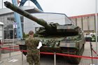 MSPO 2017: Polish Leopard upgrade on track