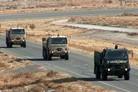 Lockheed Martin awarded contract for autonomous vehicle technology