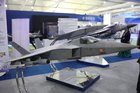 PREMIUM: India accelerates AMCA fighter development