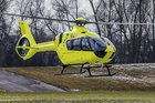 Airbus signs H135 framework contract with ANWB
