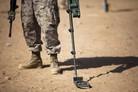 AOC 2011: Electronic Warfare fails to be heard