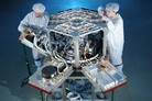 ATK and Hughes complete USAF weather satellite study