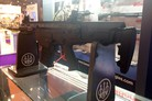 DSEI 2015: Bullseye for Beretta's new marksman rifle