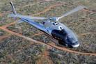 AS350B3e recieves Russian certification